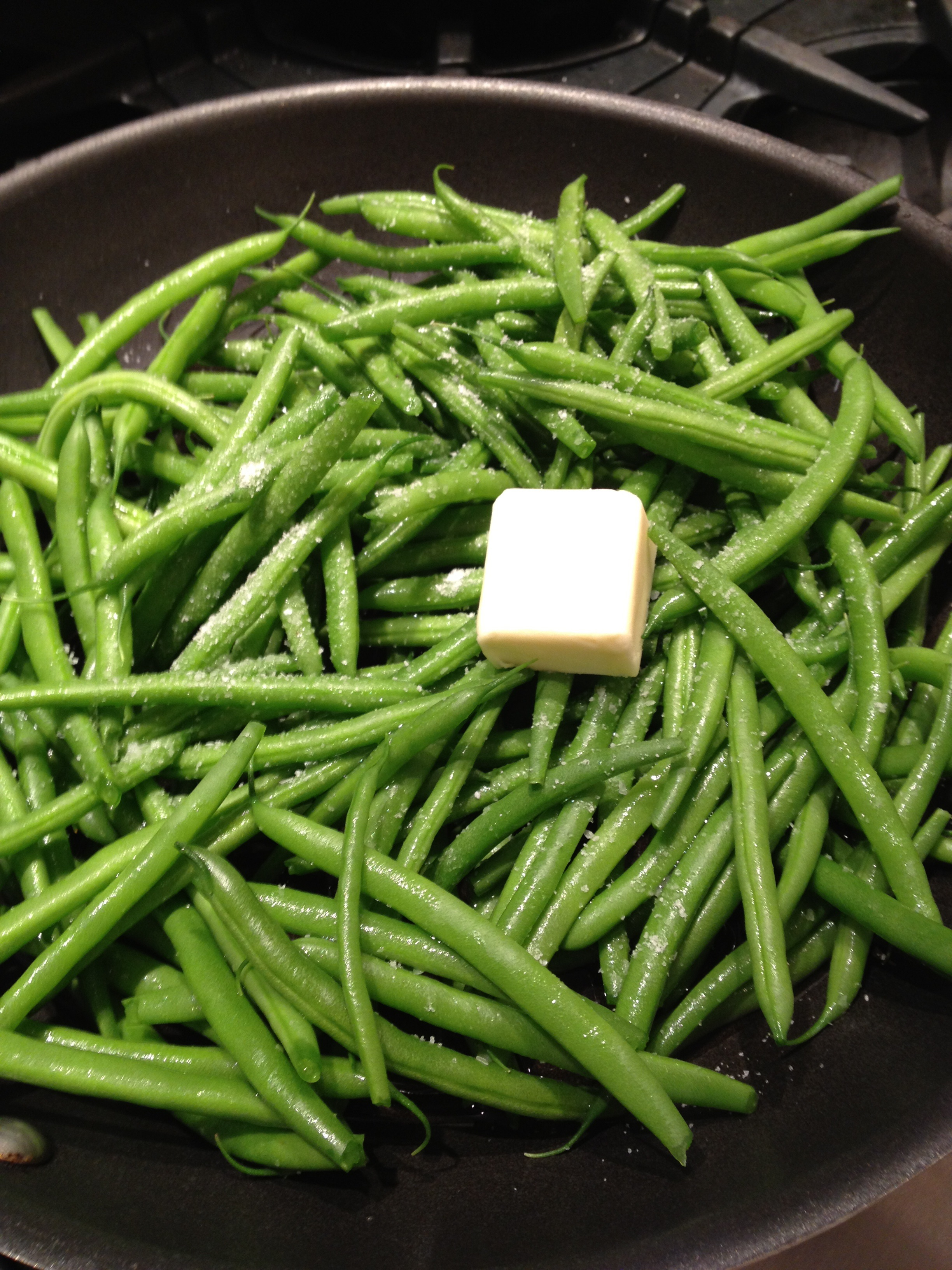 cooking green beans with salt View top rated cook fresh green beans with salt pork recipes with ratings and reviews asparagus and green beans with tarragon lemon dip, garlicky green beans with sunflower seeds,.