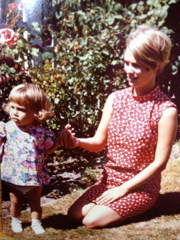 Sue + Karen