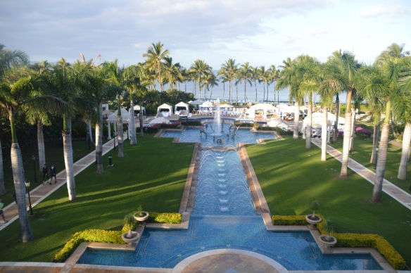 The Grand Wailea Resort, Maui