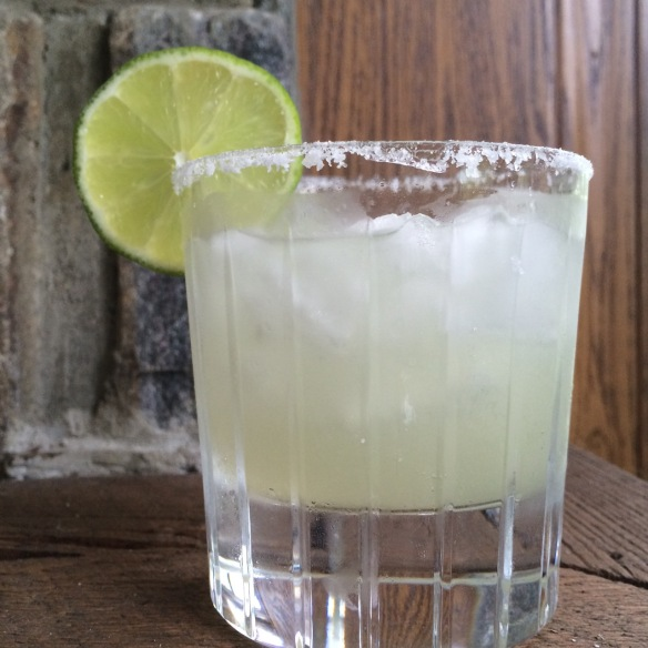 The best classic margarita recipe